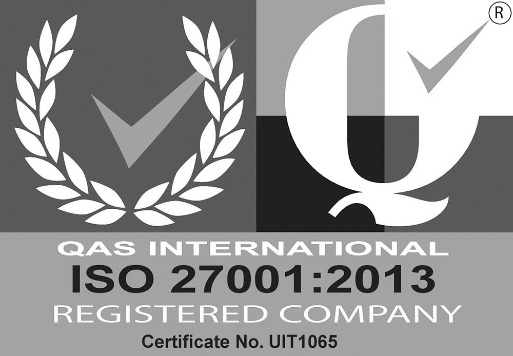 International Organisation for Standardisation 27001