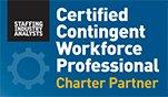 Certified Contingent Workforce Professional Charter Partner