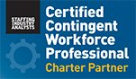 Certified Contingent Workforce Professional Charter Partner