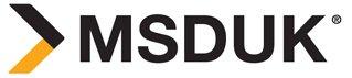MSDUK Certified Supplier