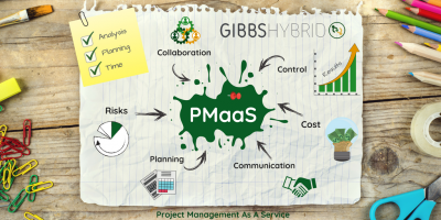 PMaaS - Project Management as a Service. What does it mean to be good PM?