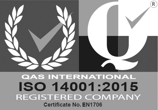 International Organisation for Standardisation 14001:2015